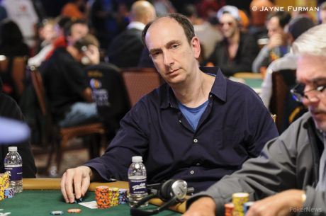 "Erik Seidel on Keeping Up w/ the Game: ""I Don't Even Think I Know How to Play"""