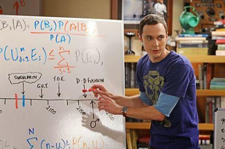 Matekóra: Hogyan alkalmazhatod a Bayes-tételt a pókerasztalnál?