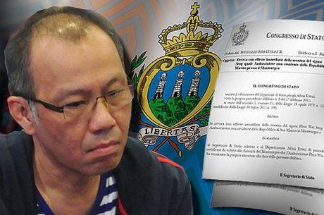 Paul Phua ušel vsem obtožbam