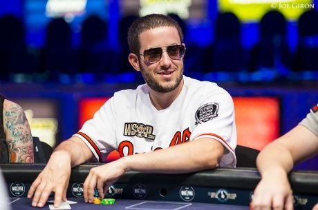 Greg Merson Lidera POY World Series Of Poker 2015; Brito e Gama Presentes