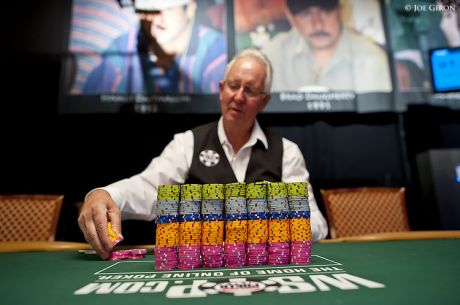 Is It Time for Pot-Limit Hold'em To Be Replaced On the WSOP Schedule?