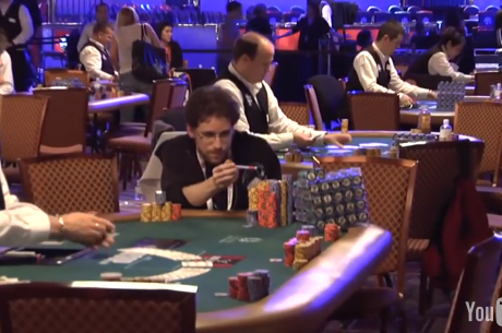 Volviendo al pasado: Mickey Doft vs. The Stack