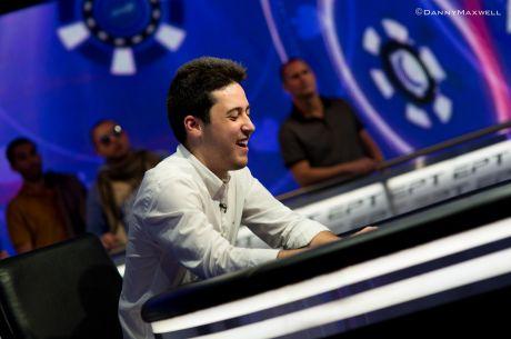 Global Poker Index: Adrián Mateos en el Top 20; Dan Smith vuelve al 2.º puesto; Ole Schemion...