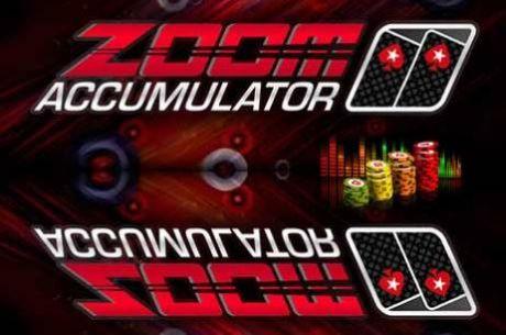 Играй Zoom Poker през юни и си спечели участие във...