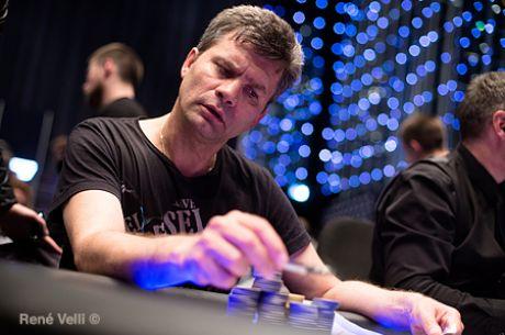 Valeriu Coca-t többen is csalással vádolják a WSOP $10.000-os Heads-Up tornáján