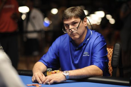Keith Lehr Wins Second Bracelet and Becomes 2015 WSOP $10,000 Heads-Up Champion
