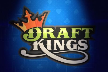 DraftKings Establishes Heavy Presence at the 2015 WSOP