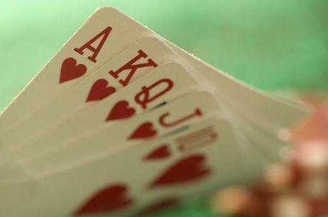 Šiandien - PokerNews nemokami turnyrai PokerStars ir Full Tilt kambariuose