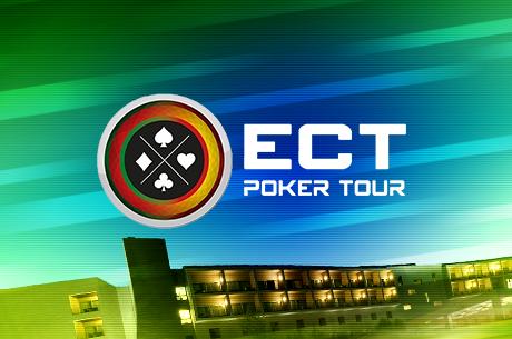 Etapa 4 ECT Poker Tour - Satélites em Chaves e Espinho!