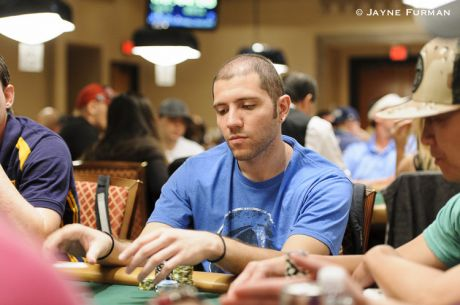 Four-Bet Sizing: Thinking About Postflop Pot-to-Stack Ratios