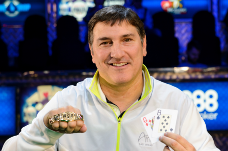 2015 WSOP Day 9: Lehr Gets Second Bracelet, Kakon Scores First