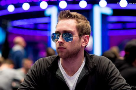 GPI Player of the Year: Connor Drinan Moves into Second Place