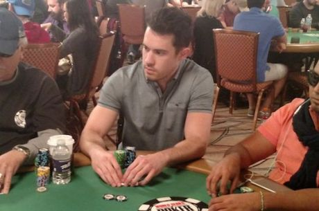 "Online Pro Reid ""shootaa"" Young Talks WSOP Millionaire Maker & PokerSprout"