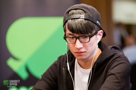 2015 Unibet Open Glasgow Day 1b: Wenbin Chen Bags Up 370K
