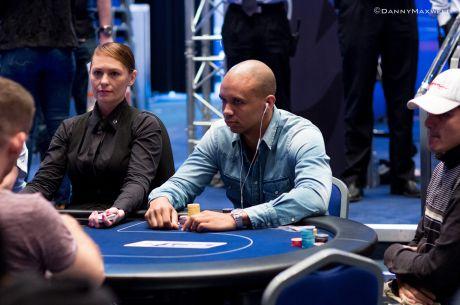 Фил Айви выиграл самый дорогой банк года на PokerStars