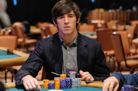 Where Are They Now: Bracelet Winner Matt Hawrilenko Temporarily Comes Out of...
