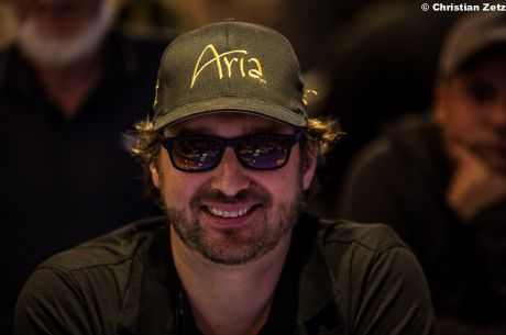2015 World Series of Poker: Phil Hellmuth holt Bracelet Nr. 14 bei Razz