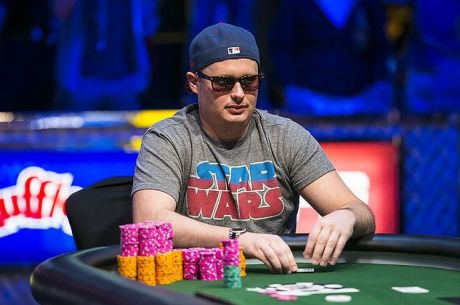 GPI WSOP Player of the Year: Paul Volpe Leads After 17 Completed Events