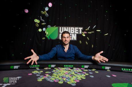 Даниел Чутров спечели 2015 Unibet Open Glasgow Main Event за £43,000