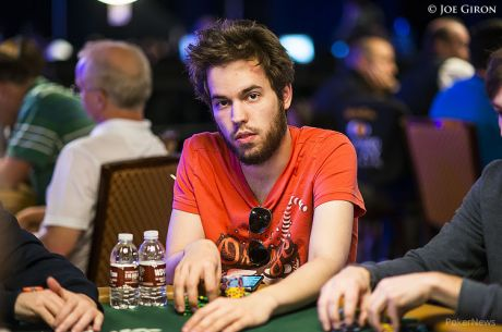 Dominik Nitsche Discusses Joining 888poker & Defending the WSOP National Championship