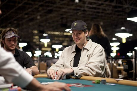 No Player Performs Better at the World Series of Poker Than Phil Hellmuth