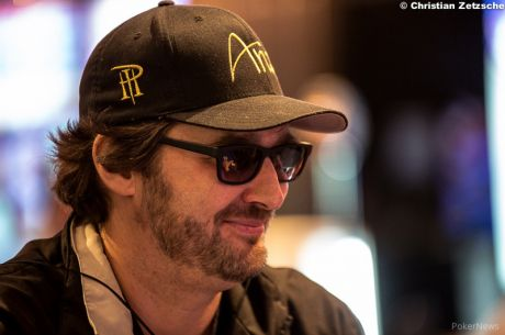 Global Poker Index: Phil Hellmuth Returns to the GPI Top 300