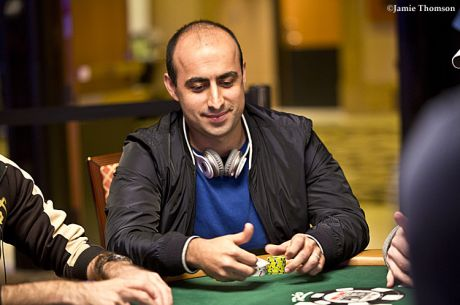 2015 World Series of Poker: Daniel Alaei holt Bracelet Nummer 5
