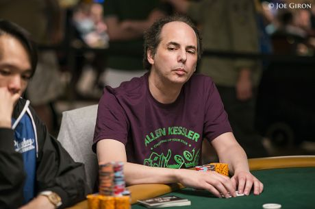 Allen Kessler Proposes New Structure for WSOP Limit Events