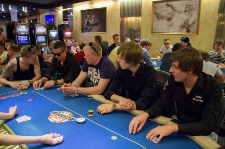 Laupäeval selgub arvult kolmas Saaremaa pokkerimeister