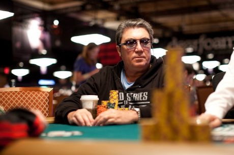 Fernando Brito 75º no Evento #22: $1,000 NLH ($3,343); Norte Out no Evento #25 & Mais