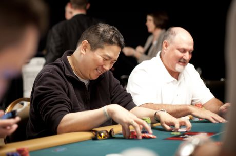Bernard Lee Gives Away Two WSOP $777 Buy-Ins to Radio Show Listeners