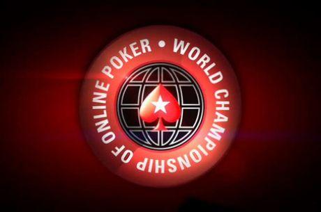 PokerStars pristatė preliminarų WCOOP serijos tvarkaraštį