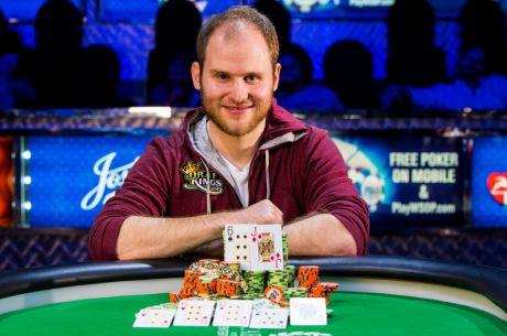 WSOP Day 16: Sam Greenwood, Ben Zamani and Christian Pham Win Bracelets