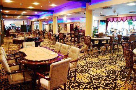 Queen Poker Room Bečići od 14. do 16. Juna