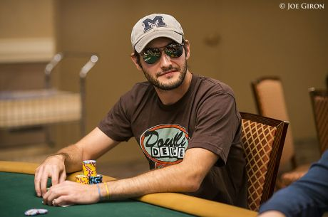 Breaking Down Hands from the $3K Shootout with Leo Wolpert