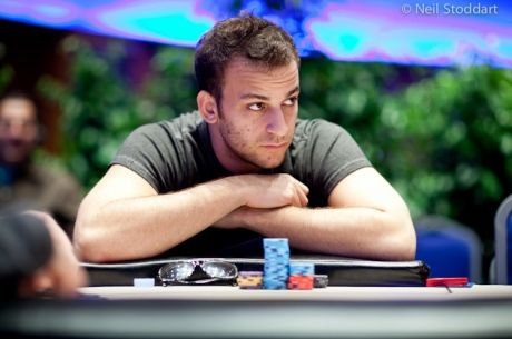 Тревата не уволнява от покера