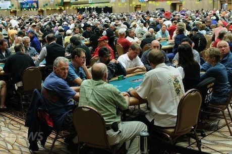 Casino Poker for Beginners: Sharing Space, or How to Sit at a Poker Table