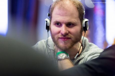 """Poker Enthusiast"" Sam Greenwood Gets First WSOP Bracelet"