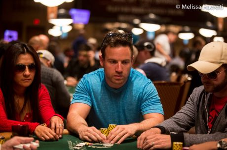 Getting The Monkey Off His Back: Dan O'Brien Seeks WSOP Glory in the $5,000 8-Handed Final