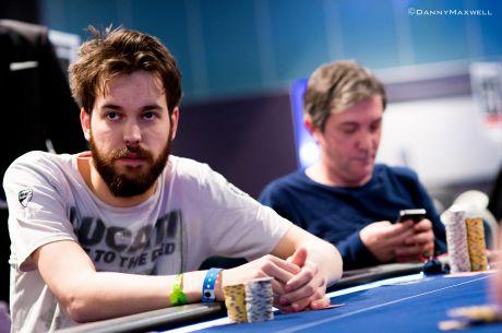 2015 World Series of Poker: Jeff Tomlinson siegt bei Event 25; Nitsche Dritter