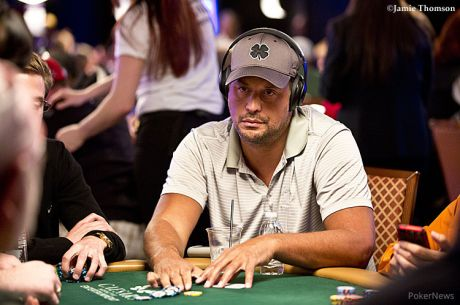 "Jean-Robert Bellande : ""Les WSOP c'est le money-time"""