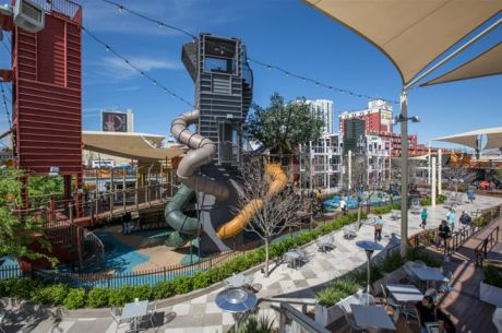 Sin City Scene: The Downtown Container Park