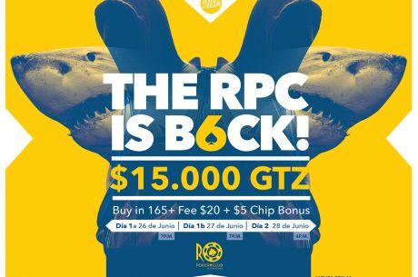 Sexta edición del RPC ya tiene fecha