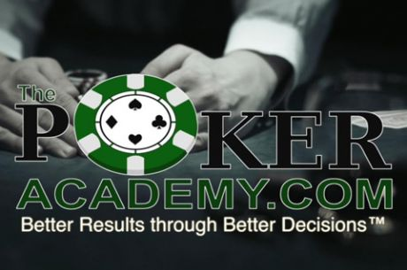 ThePokerAcademy.com Presents Accumulating Chips vs. Survival Part I