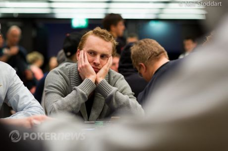 "Йохан ""busto_soon"" ван Тил выиграл Sunday Million на PokerStars"