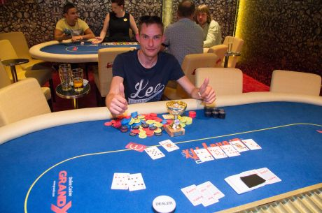 Reedel algab uus turniirisari Grand Prix Live Tallinn