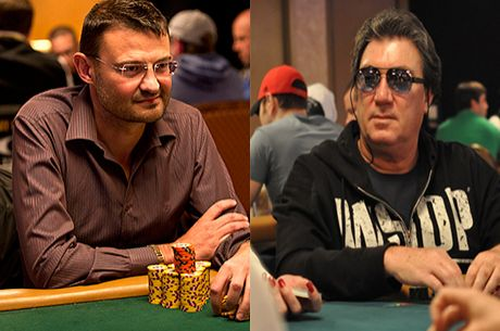 Monster Stack sem Lusos; Nanev e Fernando Brito no Dia 2 do #30 & Mais