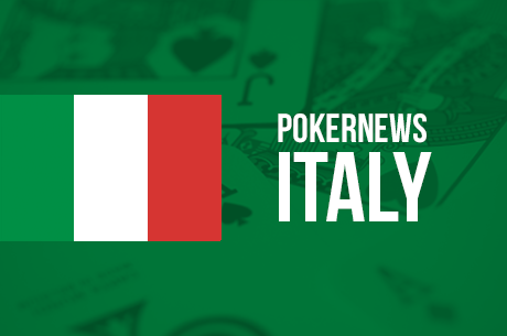 Italy's Legislator To Open To International Liquidity as Online Poker Industry Sinks