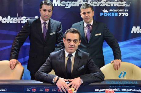 PokerNews интервю с покер мениджъра на Казино...
