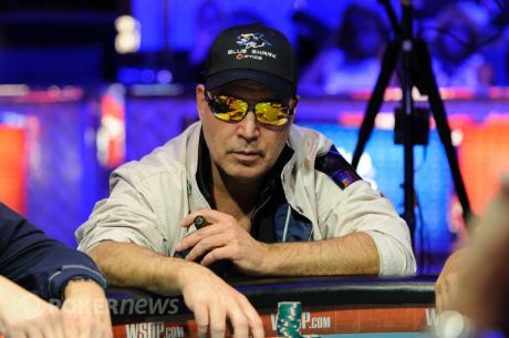 Shark Week: BSO Teammates Hoyt Corkins & Ted Leahy Among Final 29 in Monster Stack